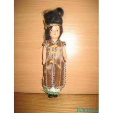 Кукла в национальном наряде21 см