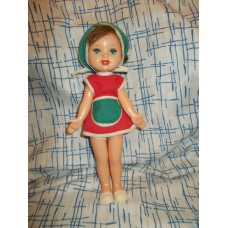 Ленигрушка,  Кукла Хозяюшка  70е годы
